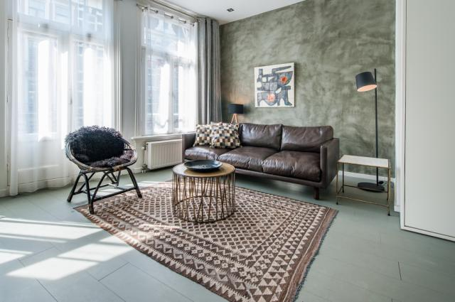 Leidse Square Marnix Apartment A